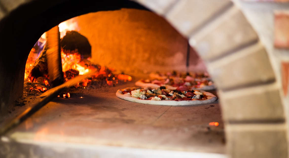 Gluten-free pizza: what to do in your pizzeria