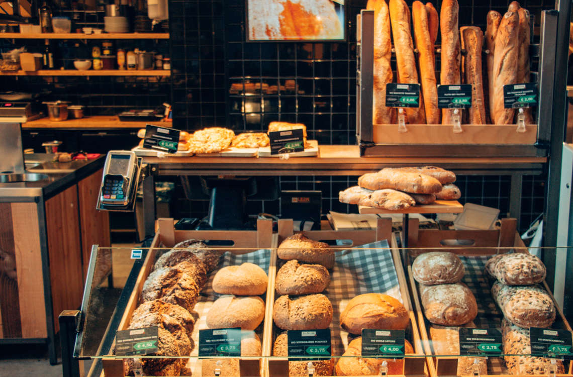 Technologies for bakeries: the lifts