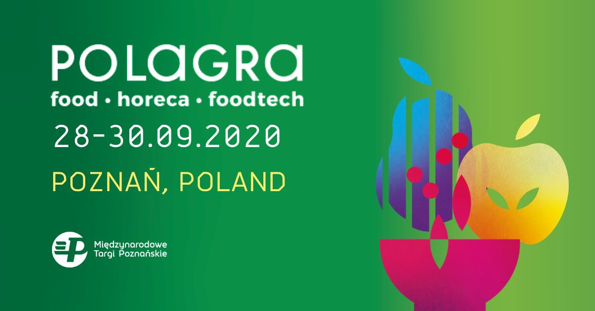 Sigma awaits you at Polagra 2020