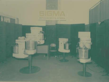Genova 1974